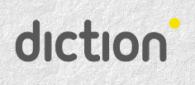 Projekt: Diction.dk - oversættelsesmodul til flersproget hjemmeside