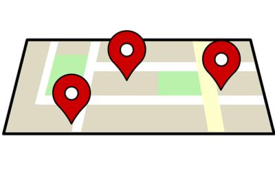 Sådan indsætter du et Google Maps kort på din hjemmeside